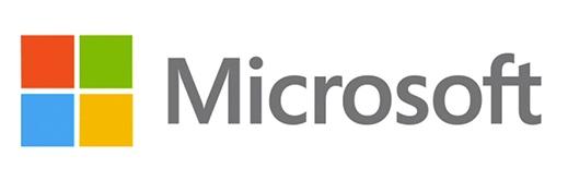 microsoft crop logo