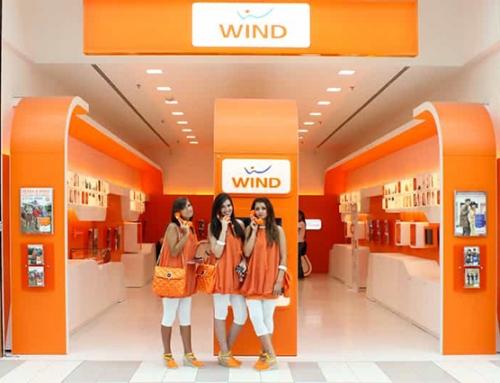Με στρατηγικό συνεργάτη την Telefonica η Wind στοχεύει σε σημαντικό μερίδιο στις υπηρεσίες IoT